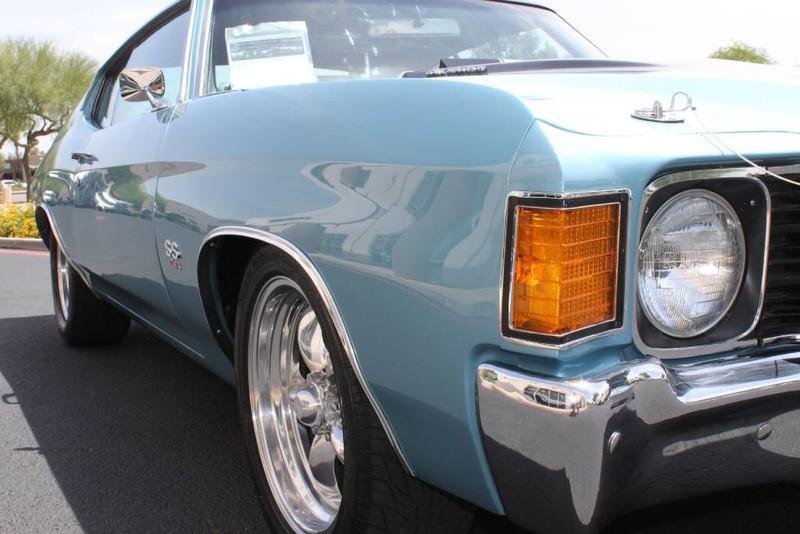 Used-1972-Chevrolet-Chevelle-Service-shop-Libertyville