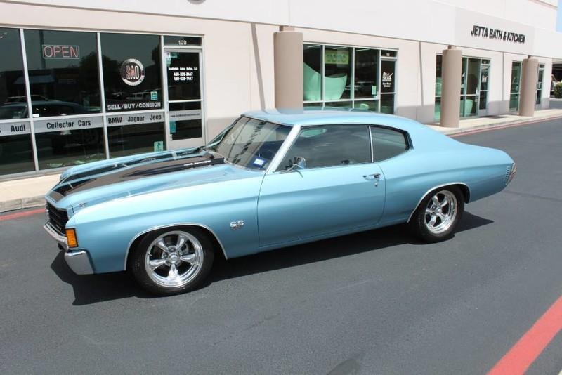 Used-1972-Chevrolet-Chevelle-New-Nissan-Dealership-Lake-County