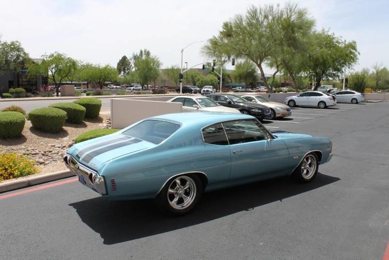 Used-1972-Chevrolet-Chevelle-New-Honda-IL