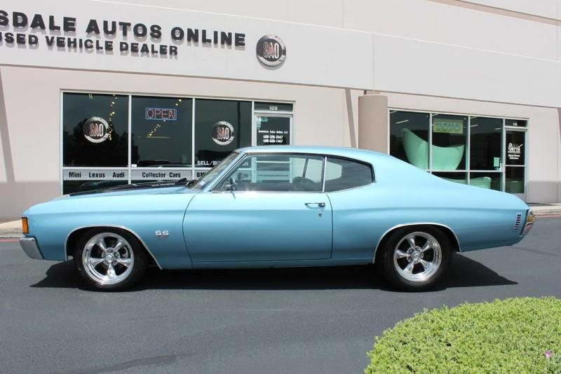 Used-1972-Chevrolet-Chevelle-New-BMW-IL