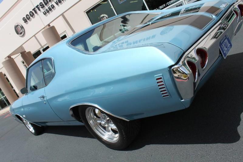 Used-1972-Chevrolet-Chevelle-New-Ferrari-Lake-County