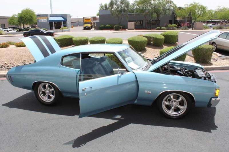 Used-1972-Chevrolet-Chevelle-Exotic-Cars-IL