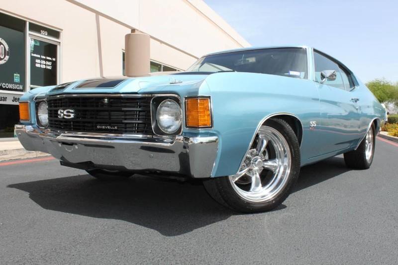 Used 1972 Chevrolet Malibu <span></span> | Scottsdale, AZ