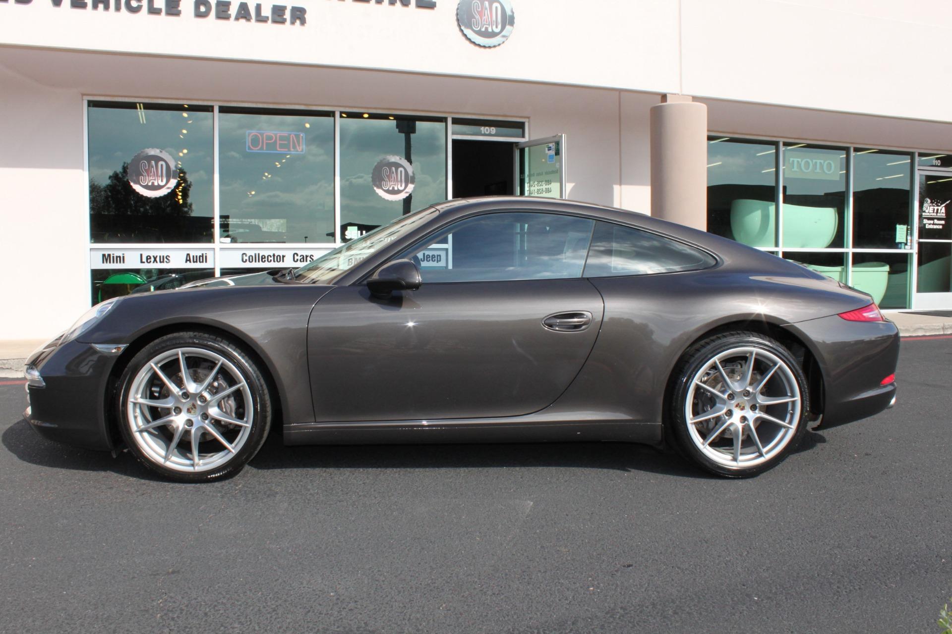 Used-2012-Porsche-911-Carrera-Wagoneer