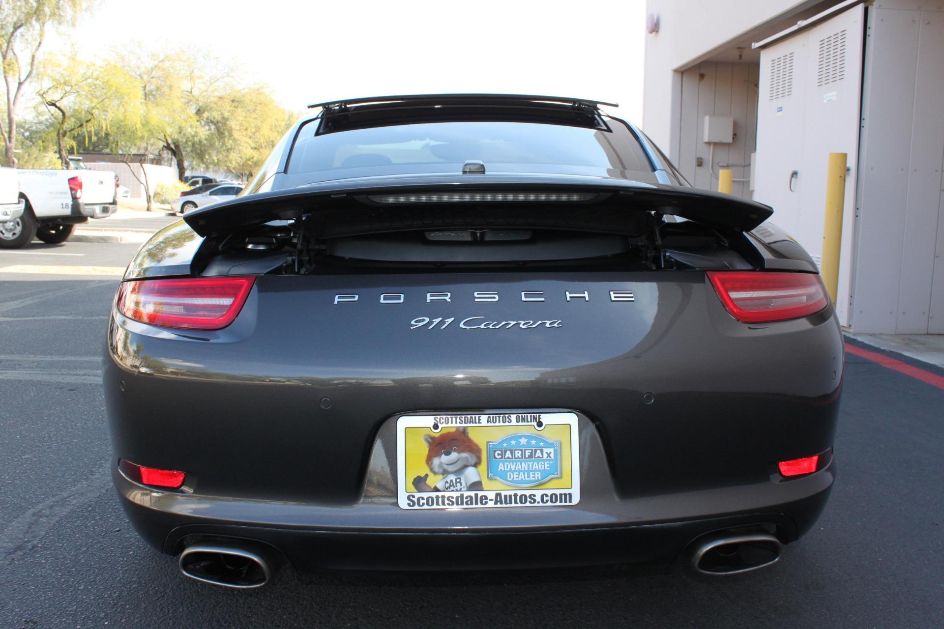 Used-2012-Porsche-911-Carrera-Tesla