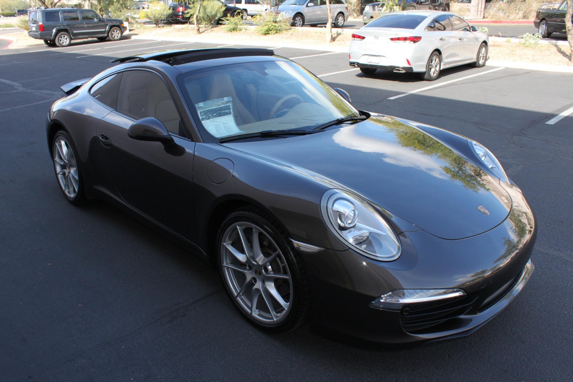 Used-2012-Porsche-911-Carrera-Range-Rover