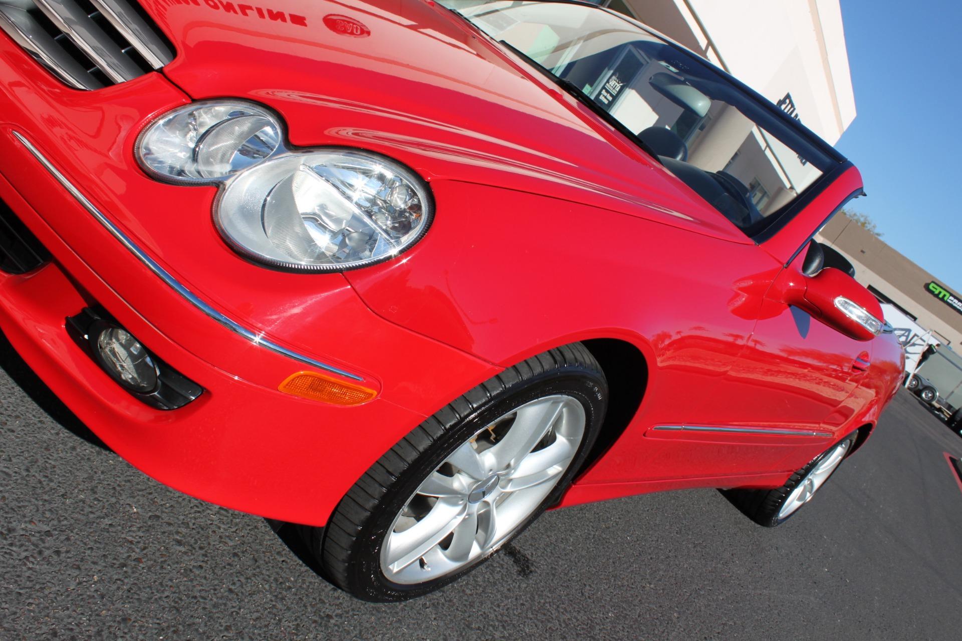 Used-2006-Mercedes-Benz-CLK-Class-CLK350-Cabriolet-35L-Grand-Cherokee