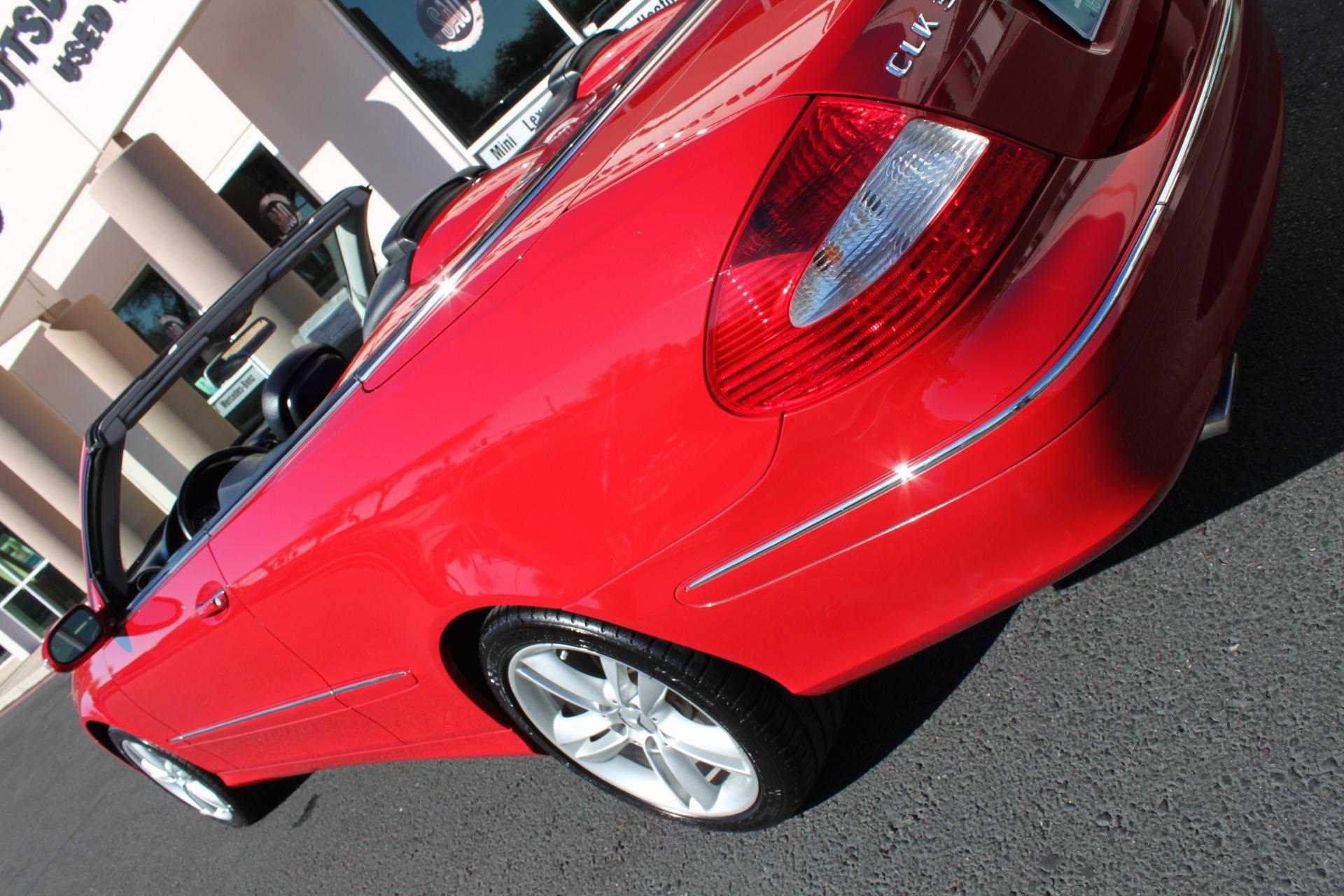Used-2006-Mercedes-Benz-CLK-Class-CLK350-Cabriolet-35L-4X4
