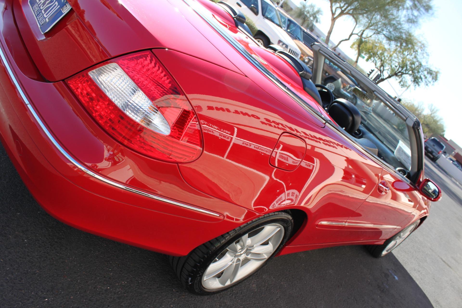 Used-2006-Mercedes-Benz-CLK-Class-Convertible-35L-Audi