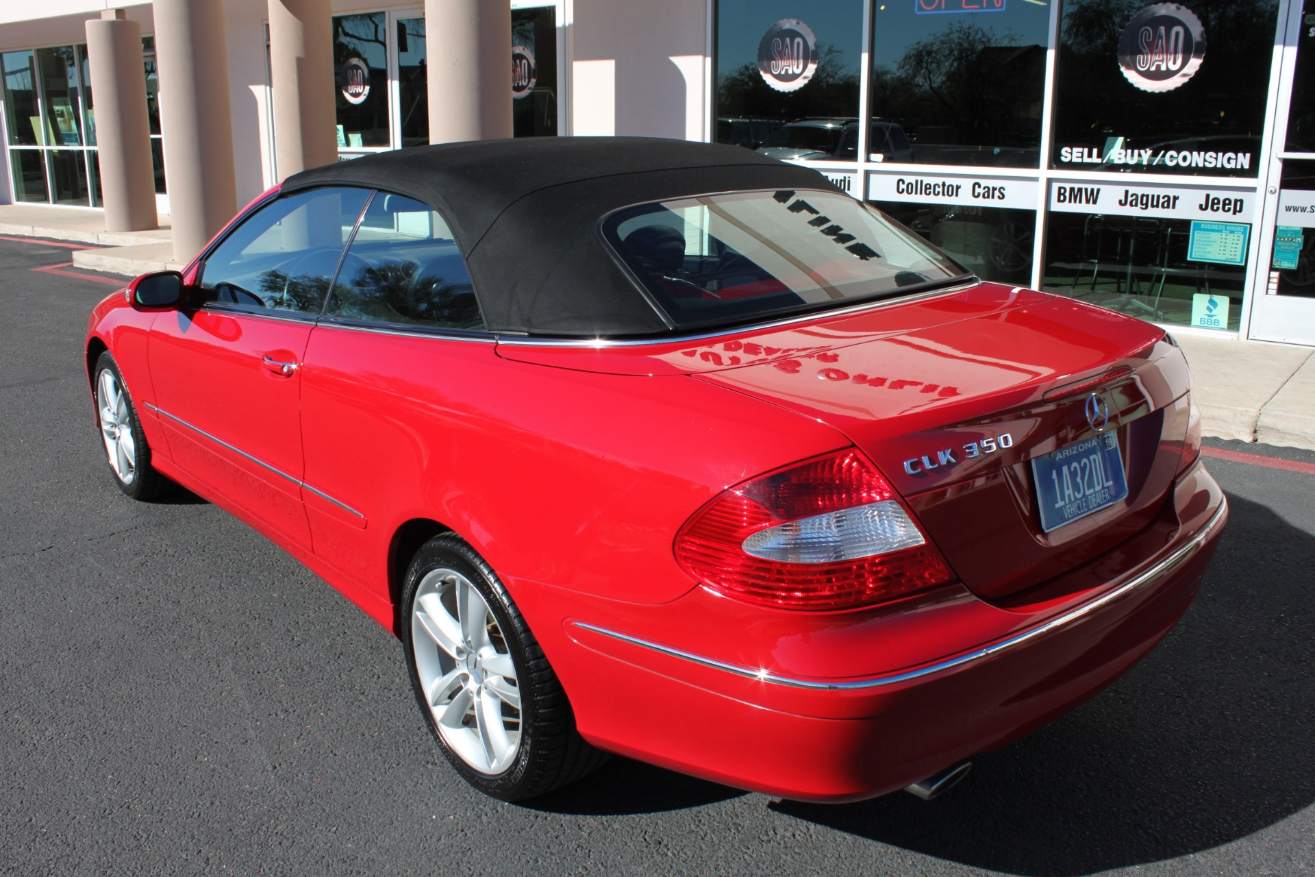 Used-2006-Mercedes-Benz-CLK-Class-Convertible-35L-Chevelle
