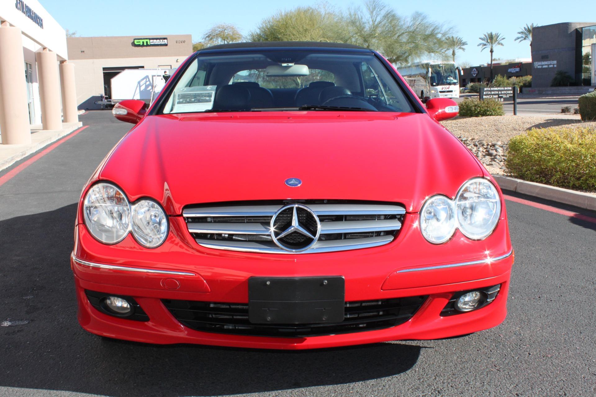 Used-2006-Mercedes-Benz-CLK-Class-CLK350-Cabriolet-35L-Toyota