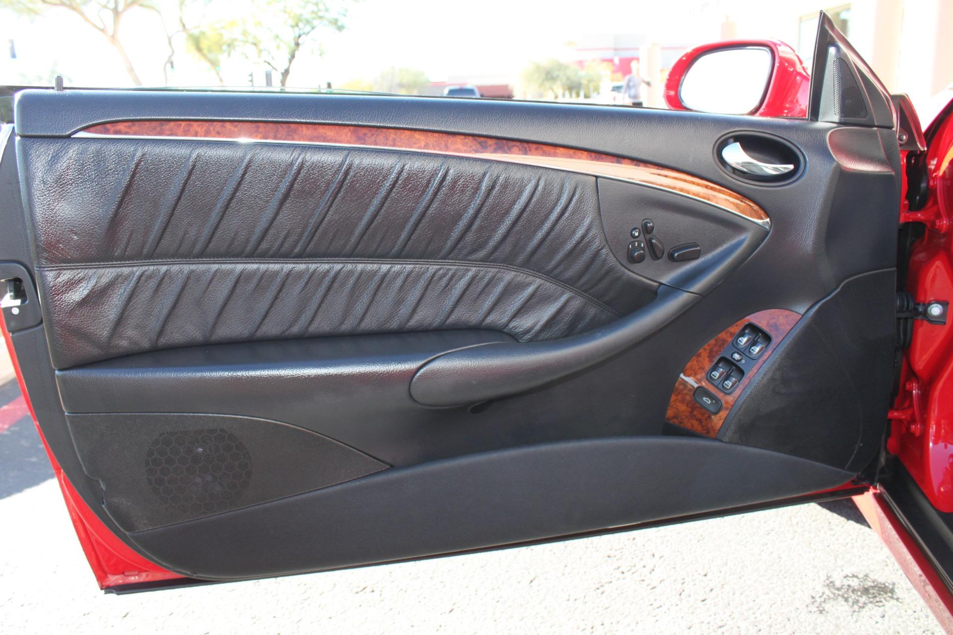 Used-2006-Mercedes-Benz-CLK-Class-CLK350-Cabriolet-35L-Honda