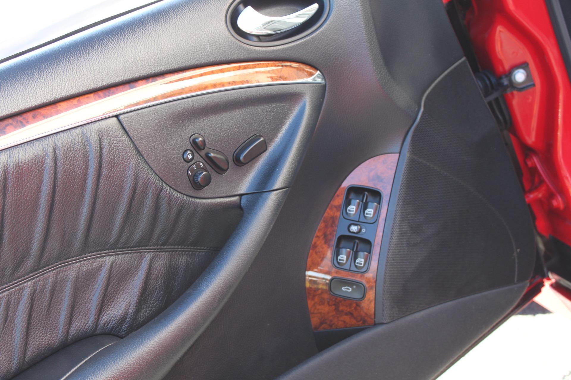 Used-2006-Mercedes-Benz-CLK-Class-Convertible-35L-Jaguar