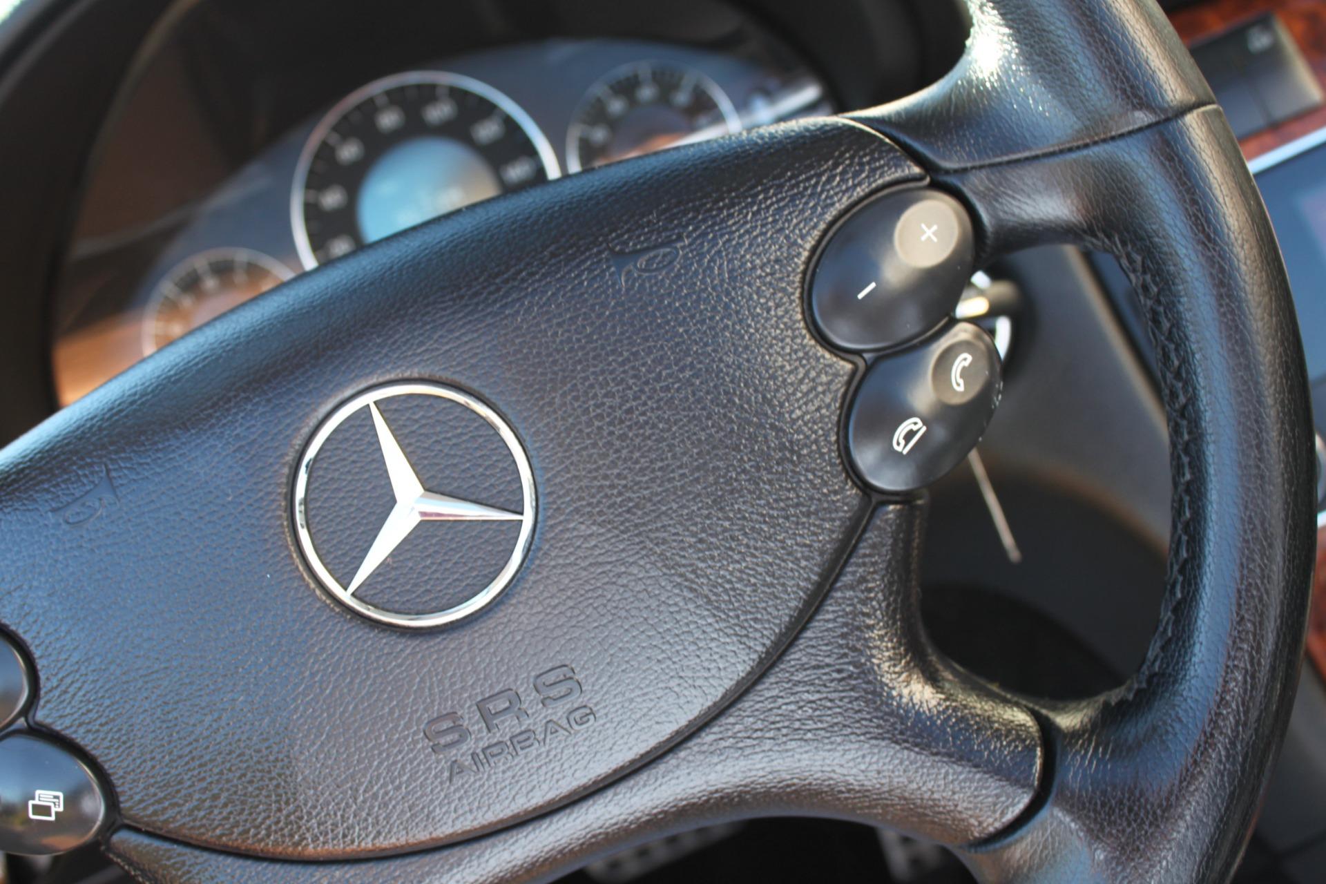 Used-2006-Mercedes-Benz-CLK-Class-CLK350-Cabriolet-35L-Range-Rover
