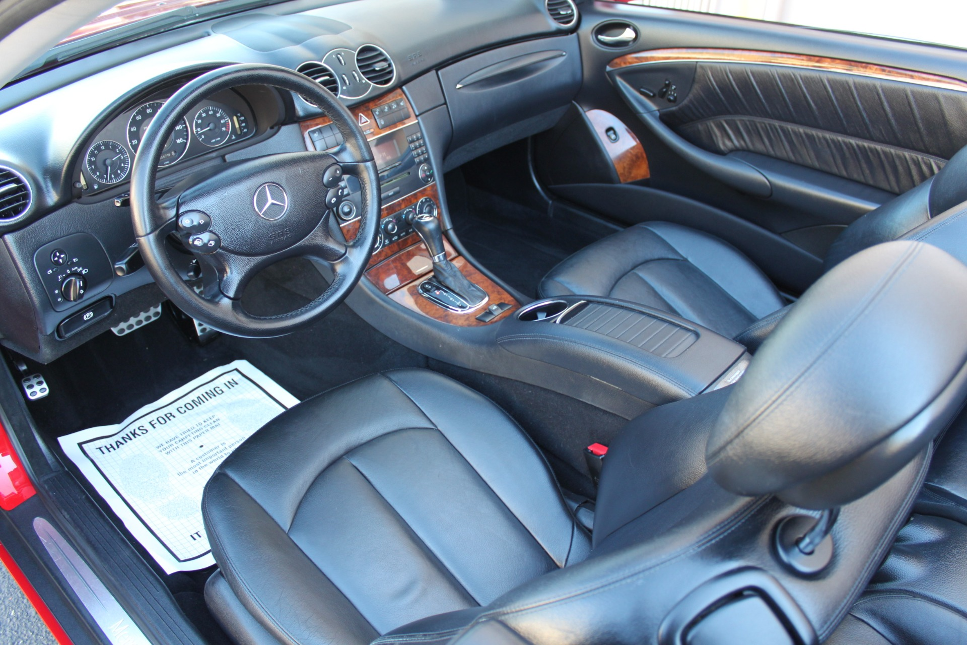 Used-2006-Mercedes-Benz-CLK-Class-Convertible-35L-Collector