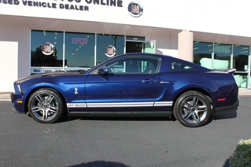 Used-2012-Ford-Mustang-Shelby-GT500-Wagoneer