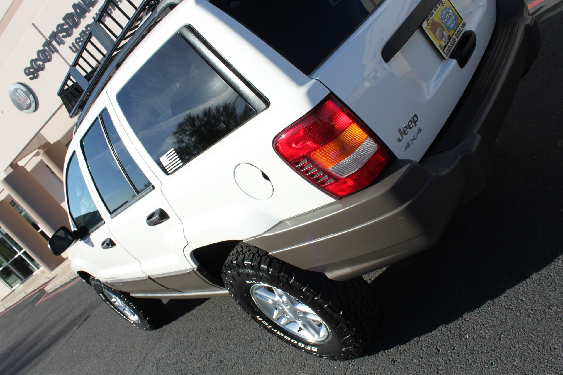 Used-2004-Jeep-Grand-Cherokee-Laredo-4X4