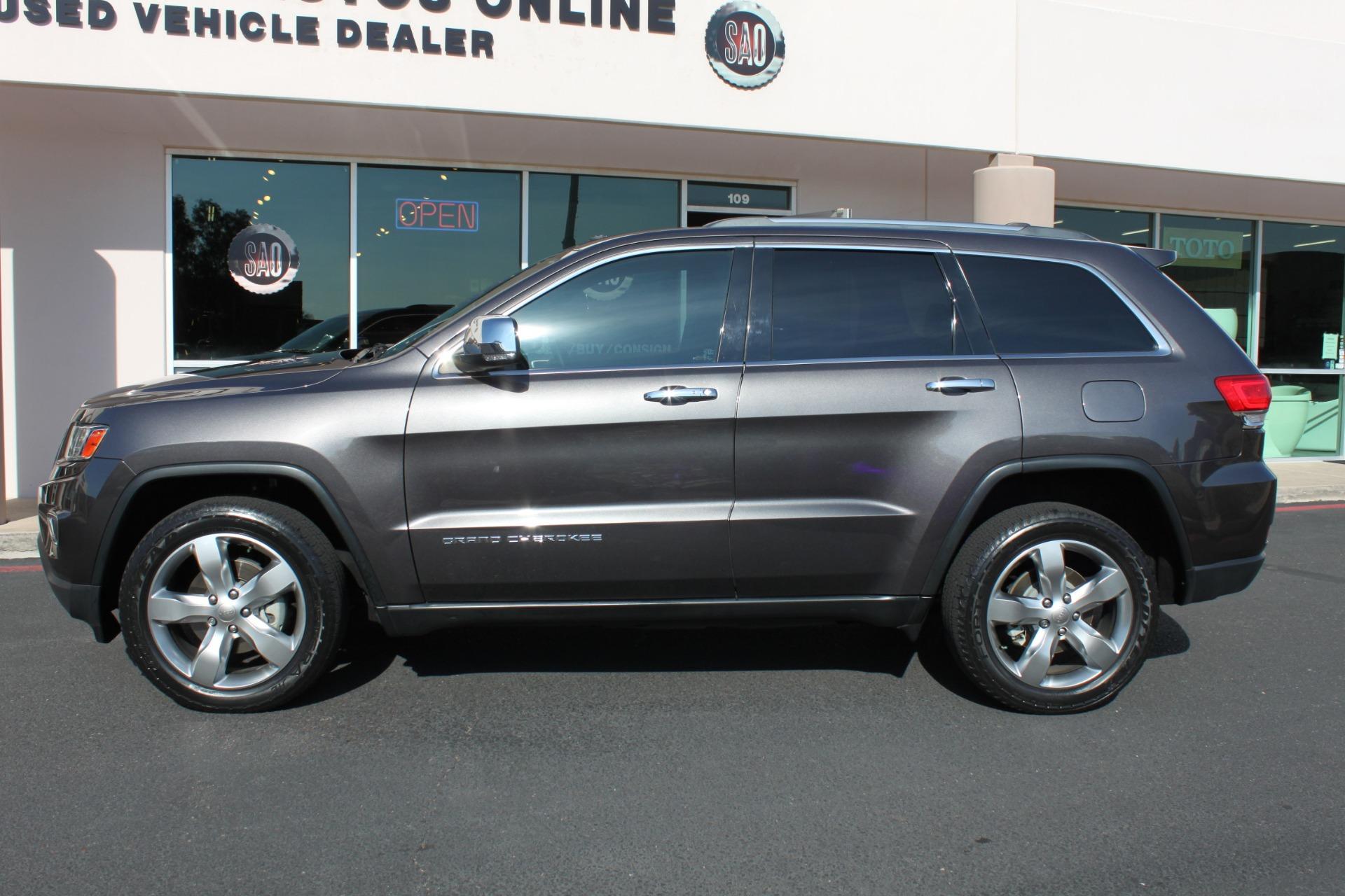 Used-2014-Jeep-Grand-Cherokee-Limited-4X4-Wagoneer