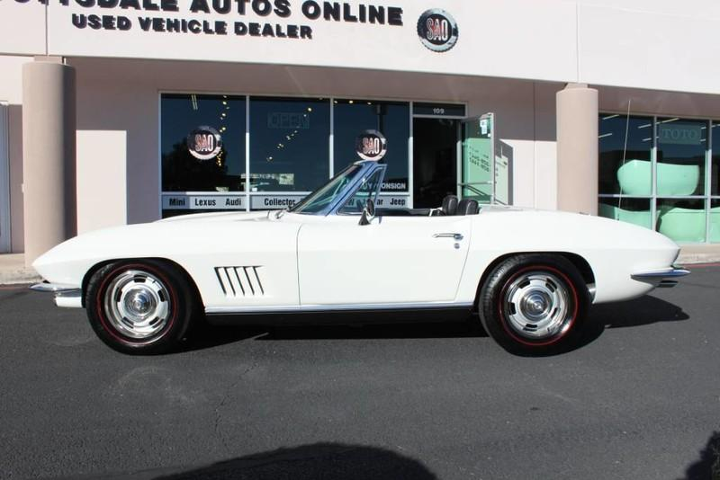 Used-1967-Chevrolet-Corvette-Roadster-Wagoneer