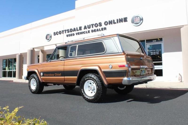 Used-1979-Jeep-Cherokee-Chief-4X4-Levi's-Edition-Lexus