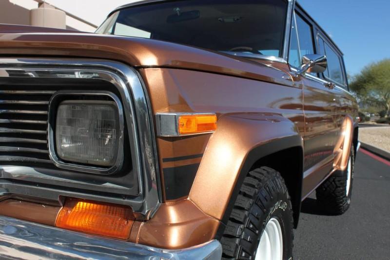 Used-1979-Jeep-Cherokee-Chief-4X4-Levi's-Edition-Tesla