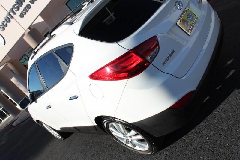 Used-2013-Hyundai-Tucson-Limited-Ferrari