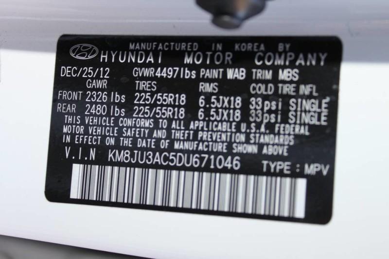 Used-2013-Hyundai-Tucson-Limited-Grand-Wagoneer