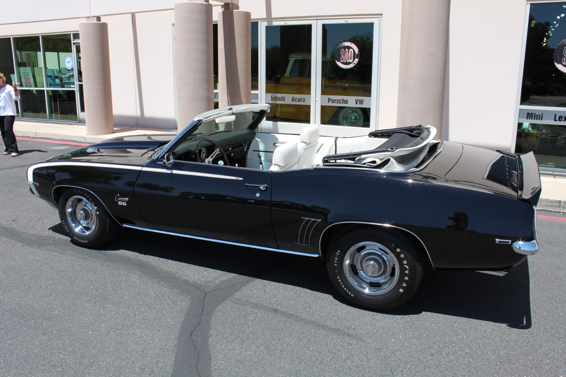 Used-1969-Chevrolet-Camaro-SS/RS-Convertible-4X4