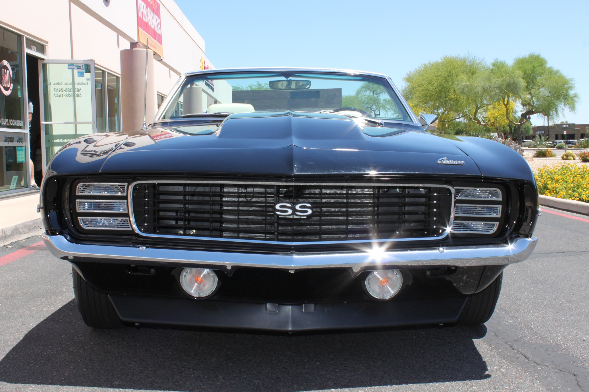 Used-1969-Chevrolet-Camaro-SS/RS-Convertible-BMW