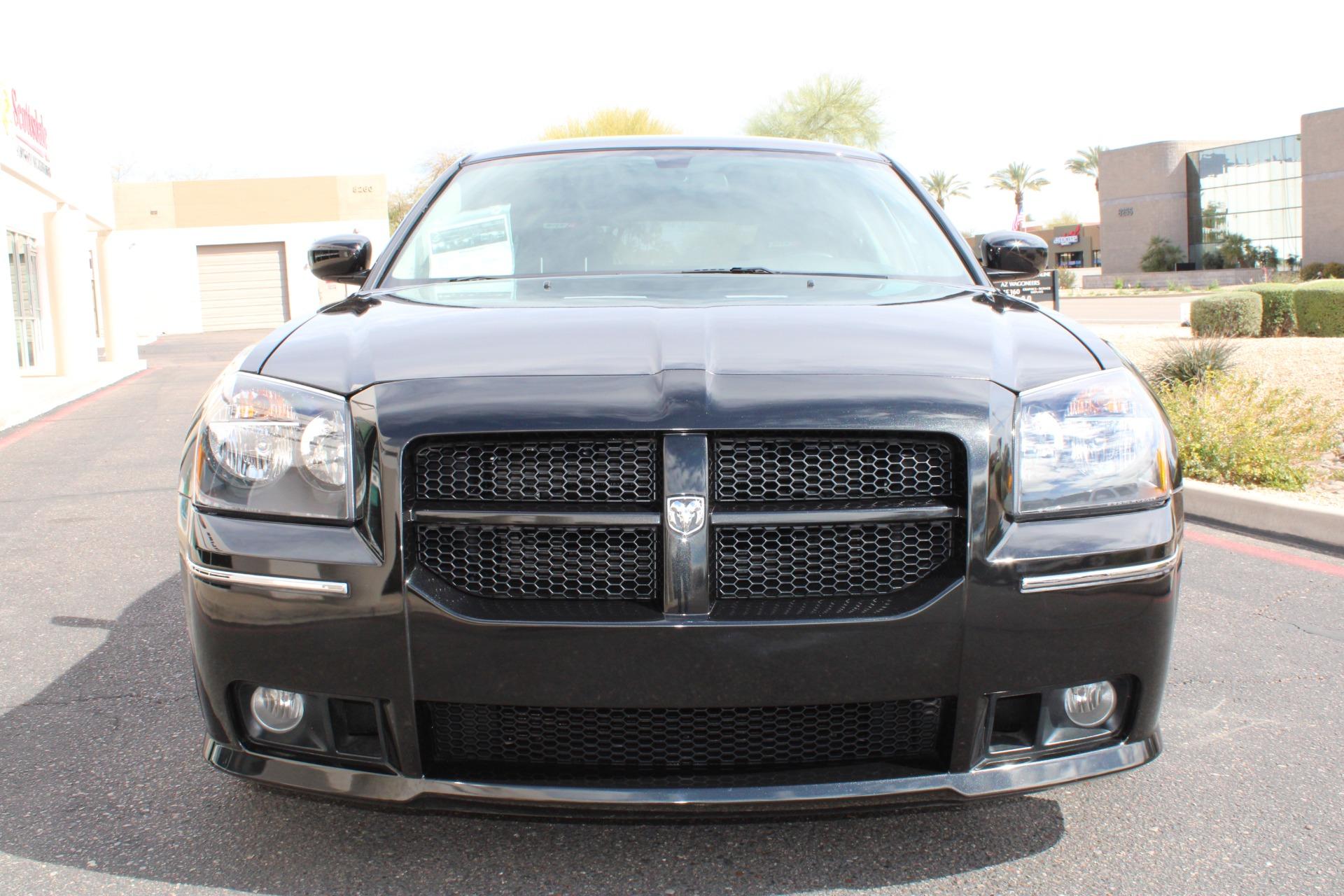 Used-2006-Dodge-Magnum-SRT8-Wrangler