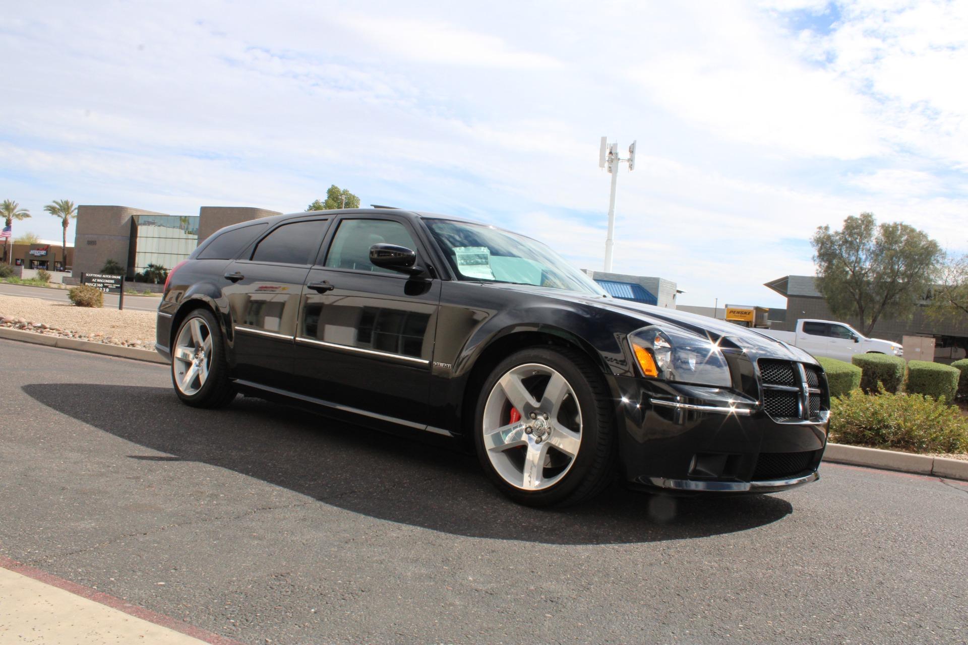 Used-2006-Dodge-Magnum-SRT8-Alfa-Romeo