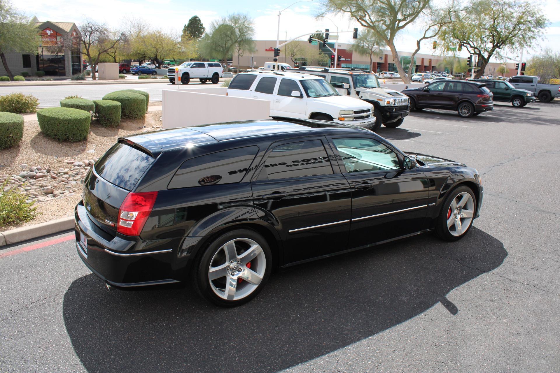 Used-2006-Dodge-Magnum-SRT8-Toyota