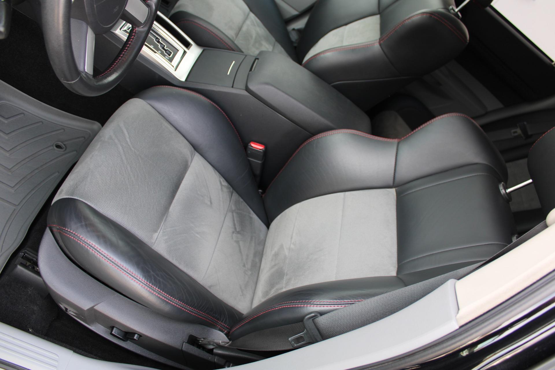 Used-2006-Dodge-Magnum-SRT8-Tesla