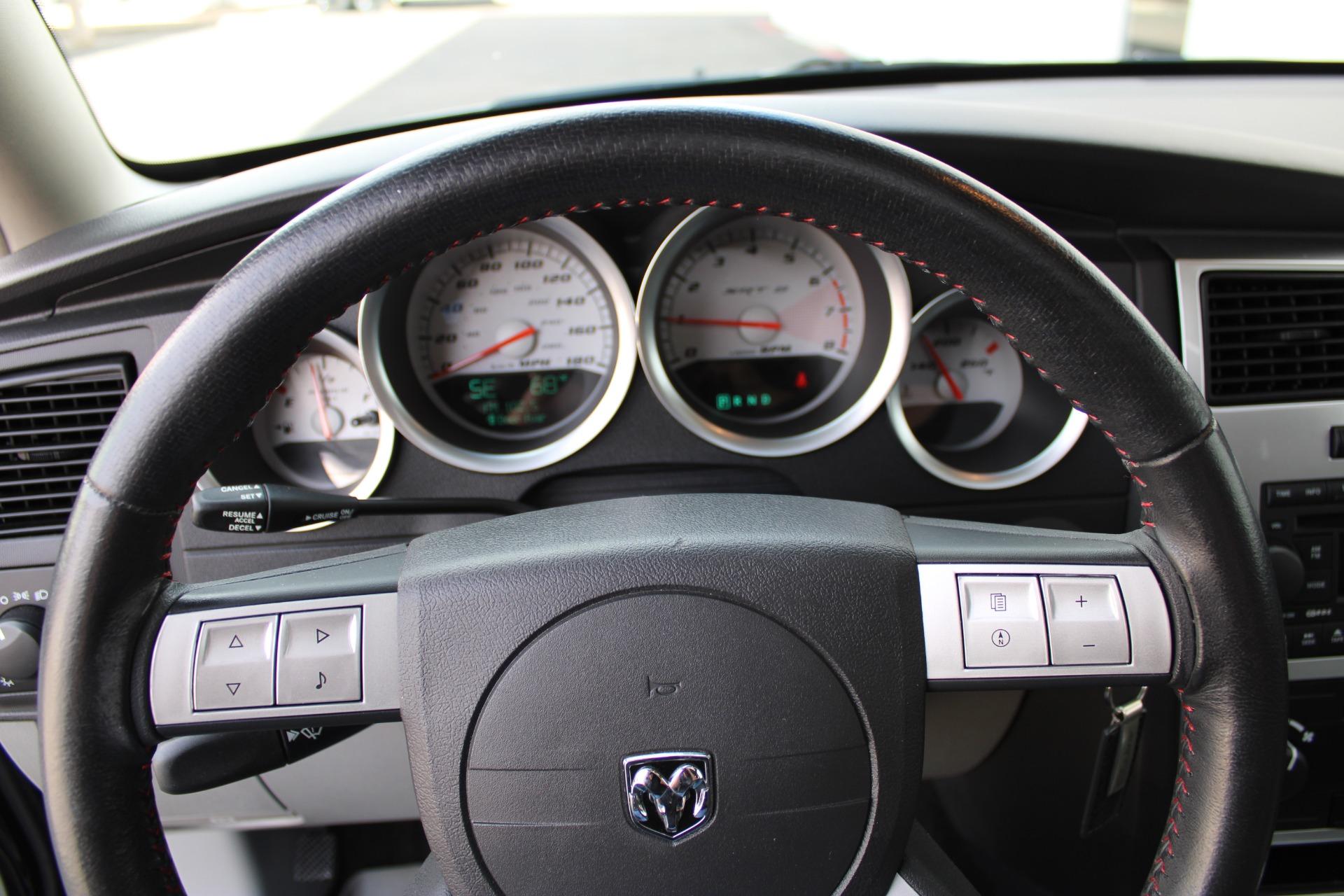 Used-2006-Dodge-Magnum-SRT8-Porsche