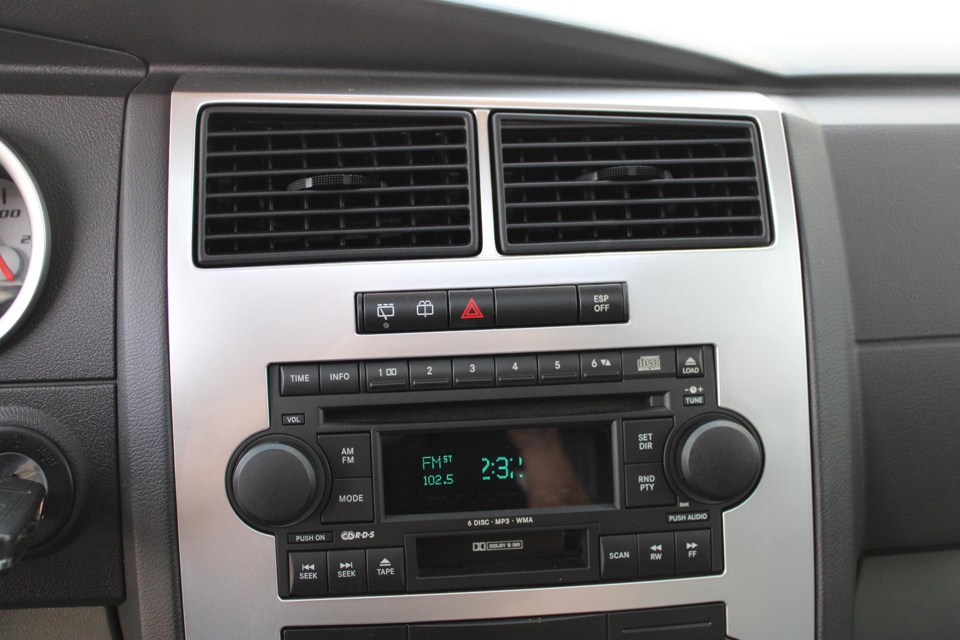 Used-2006-Dodge-Magnum-SRT8-Classic