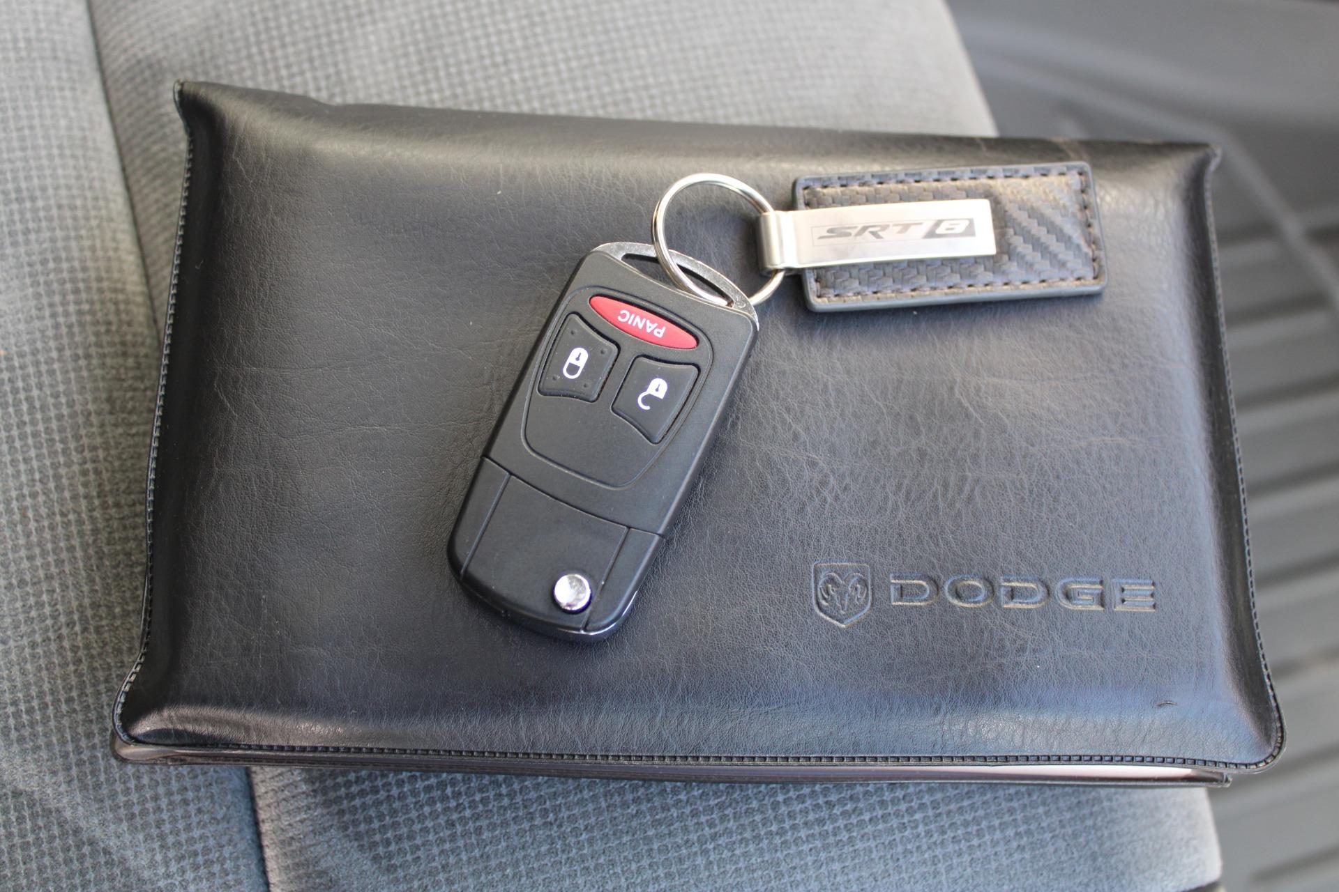 Used-2006-Dodge-Magnum-SRT8-Chevelle