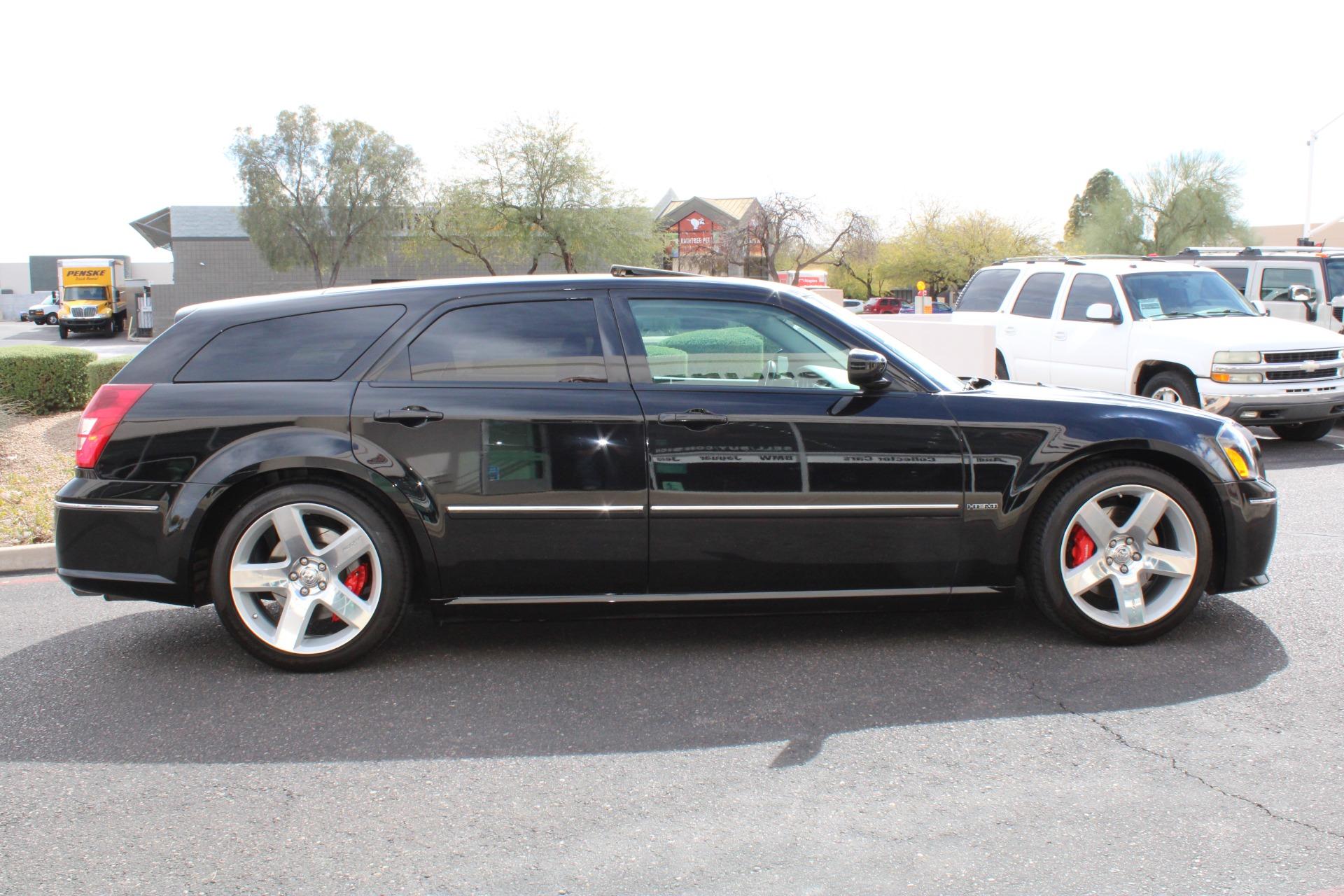 Used-2006-Dodge-Magnum-SRT8-Chrysler