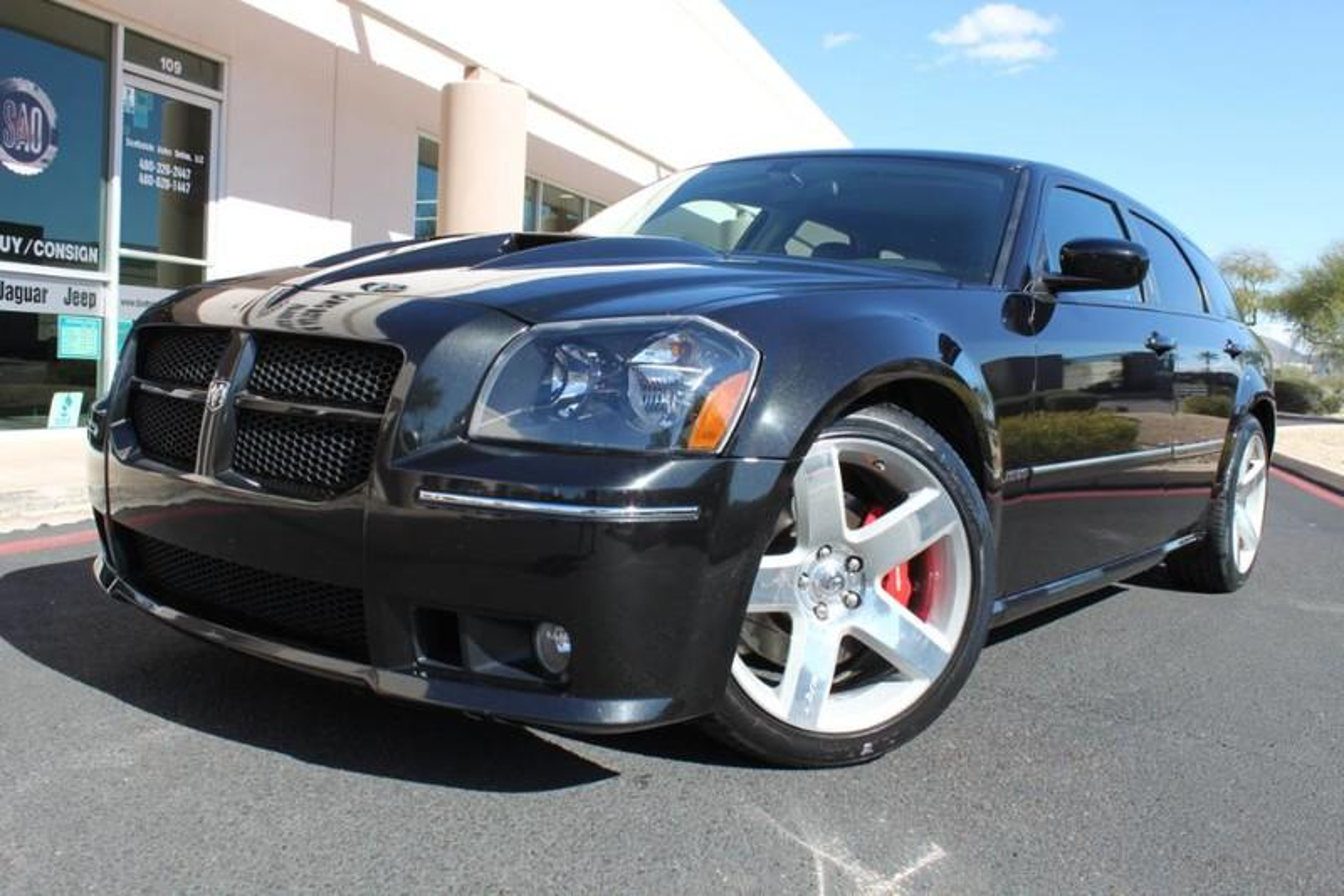 Used 2006 Dodge Magnum <span>SRT8</span> | Scottsdale, AZ