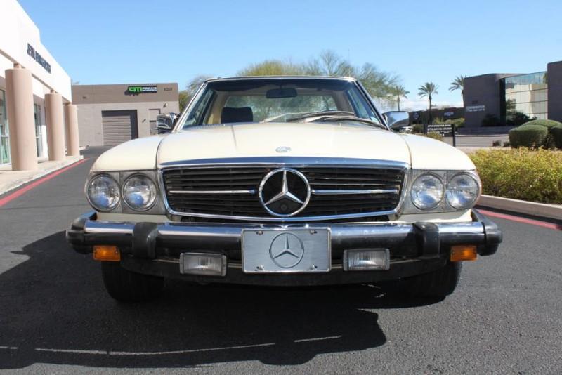 Used-1982-Mercedes-Benz-380-Series-380SL-Wrangler