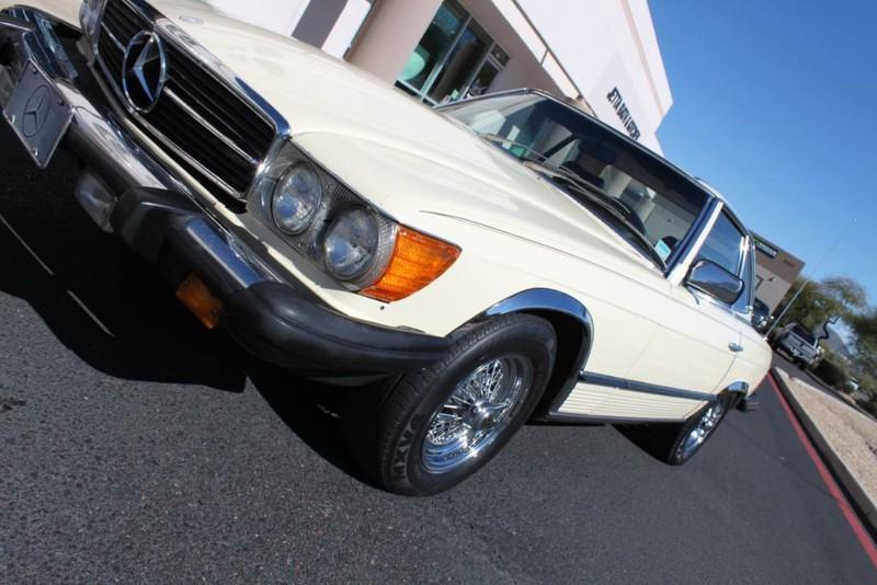 Used-1982-Mercedes-Benz-380-Series-380SL-Cherokee