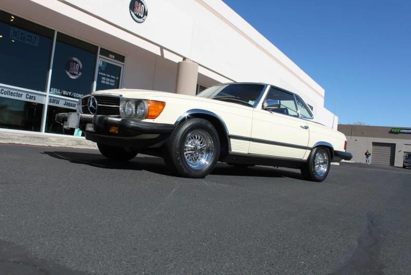 Used-1982-Mercedes-Benz-380-Series-380SL-Lexus
