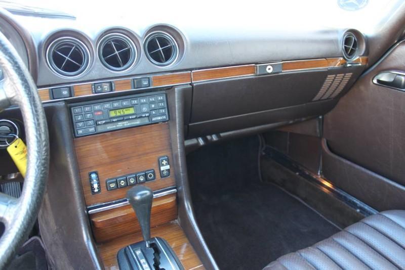 Used-1982-Mercedes-Benz-380-Series-380SL-LS400