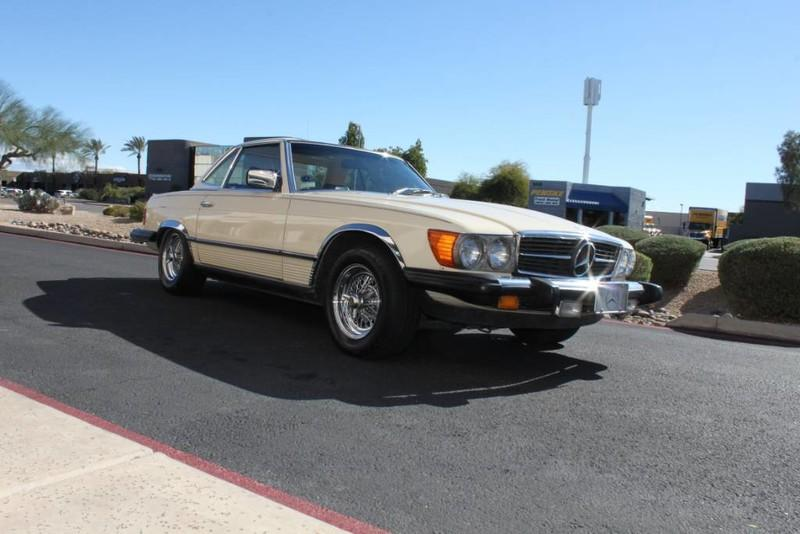 Used-1982-Mercedes-Benz-380-Series-380SL-Lincoln