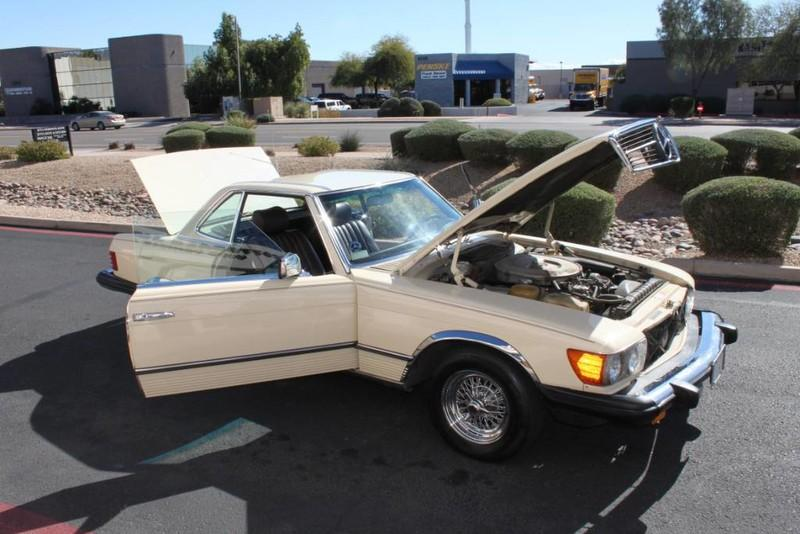 Used-1982-Mercedes-Benz-380-Series-380SL-Jeep