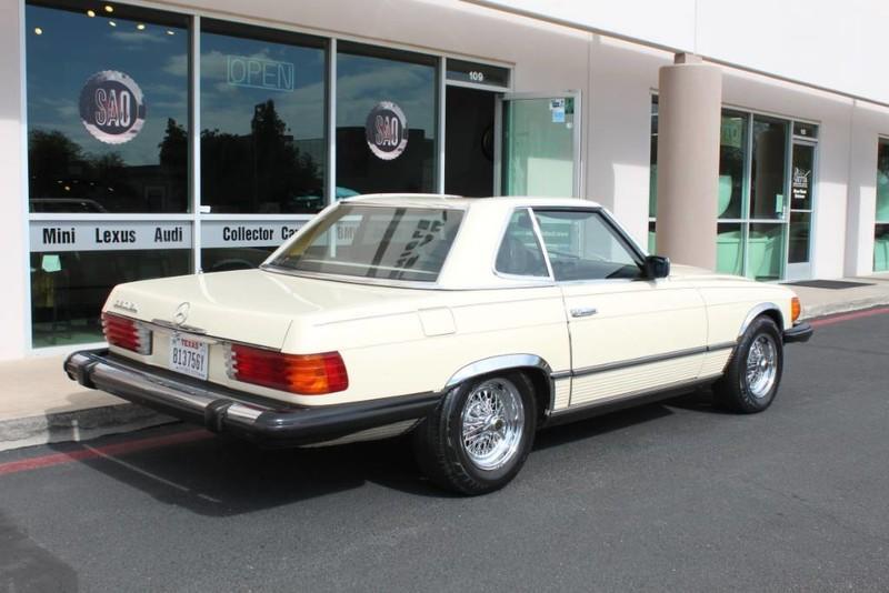 Used-1982-Mercedes-Benz-380-Series-380SL-Mopar