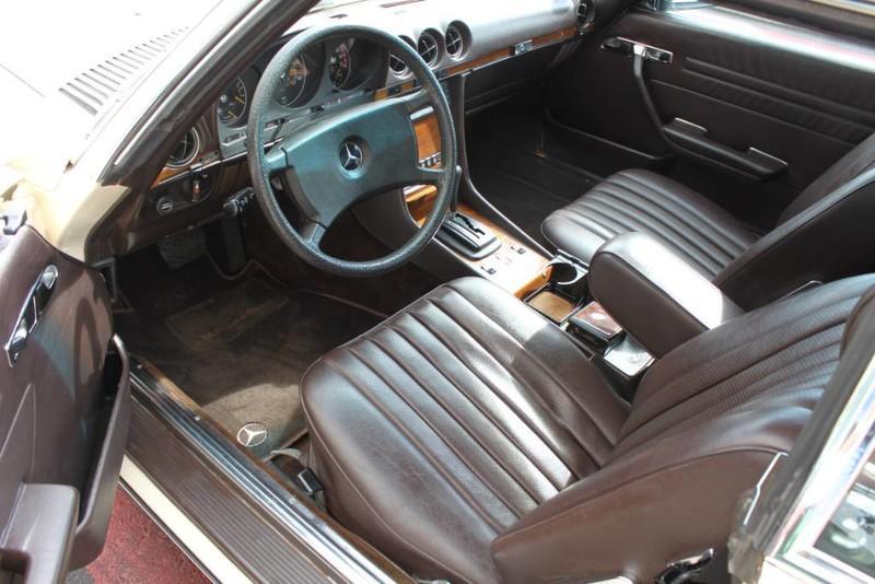 Used-1982-Mercedes-Benz-380-Series-380SL-Camaro
