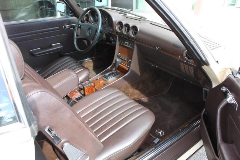 Used-1982-Mercedes-Benz-380-Series-380SL-Chevrolet