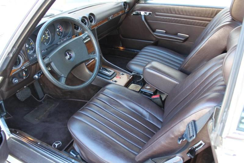 Used-1982-Mercedes-Benz-380-Series-380SL-Collector