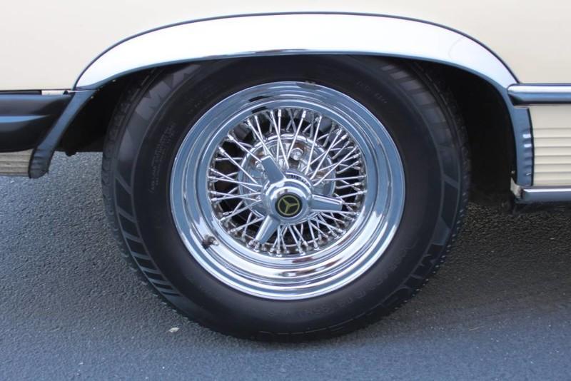 Used-1982-Mercedes-Benz-380-Series-380SL-Jaguar