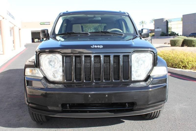 Used-2009-Jeep-Liberty-Sport-4X4-Wrangler